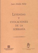 Leyendas y evocaciones de la serranía de Juan Almela