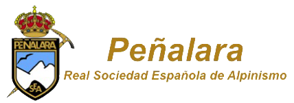 Real Sociedad Española de Alpinismo Peñalara