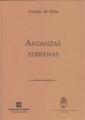 Andanzas Serranas. Enrique de Mesa