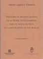 Memoria de Reconocimiento. Máximo Laguna y Villanueva