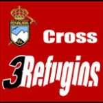 Cross 3 Refugios