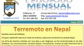 Peñalara Mensual mes de mayo 2015