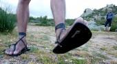 El corredor rarámuri Silvino Cubesare correrá el Gran Trail Peñalara, Campeonato de España de Ultratrail