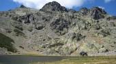 Septiembre – 5 y 6 – Excursión a la Laguna de los Caballeros (Gredos)