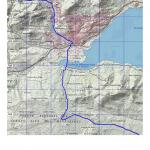 Colmenar - Canto Cochino plano 2