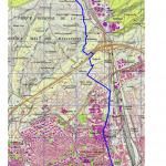 Madrid - Colmenar plano 2