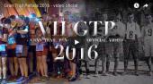 Video oficial Gran Trail Peñalara 2016