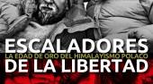 19 y 20 de octubre. BILBAO MENDI FILM FESTIVAL PRESENTA EN MADRID JUREK, LA PELÍCULA SOBRE EL GRAN ALPINISTA POLACO JERZY KUKUCZKA