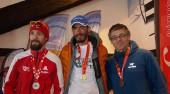 Campeonato Madrileño Individual de Esqui de Montaña