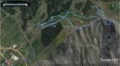 Nuevas cumbres en sierra Quintanar, Guadarrama