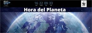 Hora del Planeta web