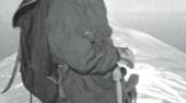 Isabel Izaguirre, pionera asturiana del alpinismo