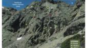 La guía Gredos, 350 escaladas en el Macizo Central