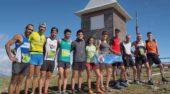 El Kilómetro Vertical de la Barranca con el desafío Respiralia