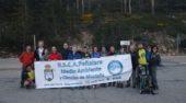 Crónica de la actividad conjunta Medio Ambiente – GTP de limpieza en la montaña