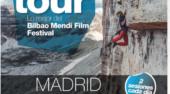 Del 23 al 26 de octubre, Bilbao Mendi Film Festival. Con la colaboración de RSEA Peñalara