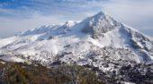 Cambio calendario salidas Sección de Montaña
