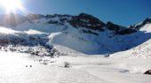 Salida a la Cordillera Cantábrica