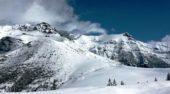 Esquí de primavera en el valle de Gistaín (Chistau)