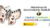 Conferencia sobre ciencia ciudadana y fenología en Peñalara