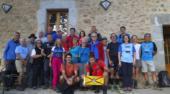 Crónica de la salida a la Sierra de la Tramuntana-Mallorca-2018