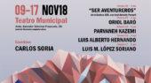 Este año las Jornadas de Montaña de Moralzarzal se celebrarán en NOVIEMBRE: