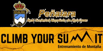 Convenio entre la RSEA Peñalara y Climb Your Summit