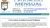 Peñalara Mensual