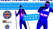17 de Febrero: V Marcha Popular de Esquí de Fondo de Navafría