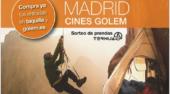 El mejor cine de montaña con Mendi Tour – The Dawn Wall