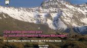 """4 de junio: Conferencia del XV Ciclo """"Bernaldo de Quirós"""""""