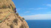 Salida de escalada a Levante en el puente de mayo – Vocalía de Jóvenes