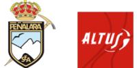 Patrocinio RSEA Peñalara – ALTUS
