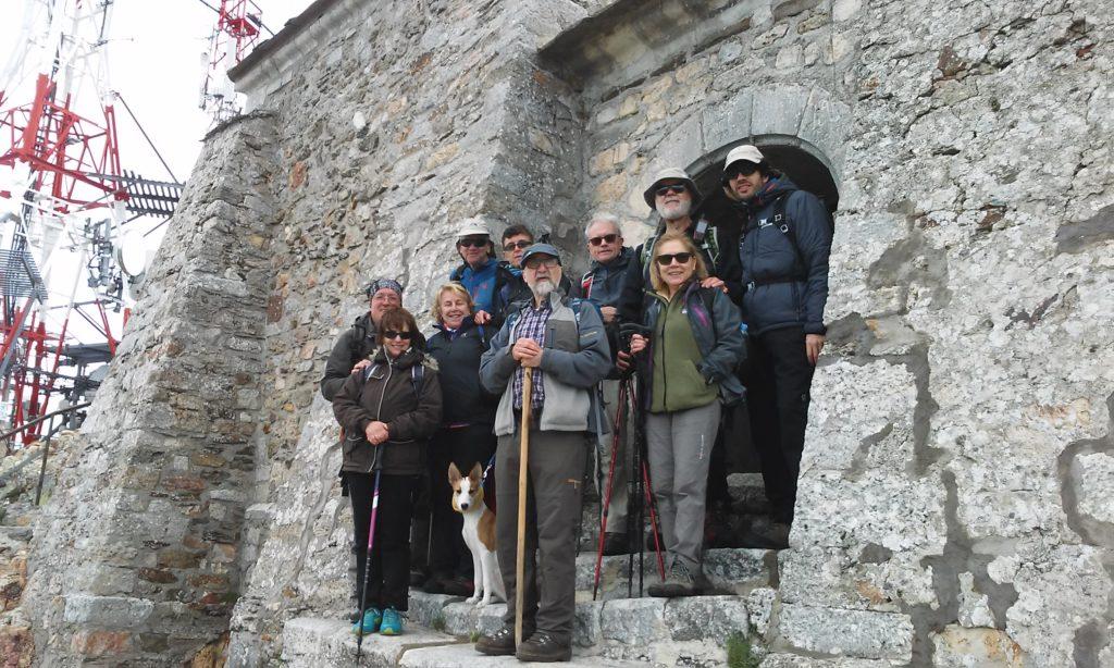 Ermita del Alto Rey
