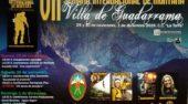 VII Semana Internacional de Montaña de Guadarrama