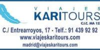 Colaboración con Agencia KARITOURS