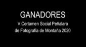 Certámenes Fotográficos 2020: Fotos y Testimonios