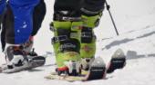 Curso Combinado Esquí Alpino y de Montaña (Iniciación)
