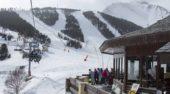 Cancelada: Semana de Esquí de Montaña y Alpino en ESPOT