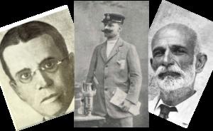 Revista Peñalara hace 100 años: El descubrimiento del Guadarrama y la pandemia