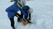 Éxito de participación en los cursos de la Escuela de Montaña de Peñalara
