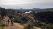 Crónica salida BTT a valles del Alberche y Tietar