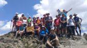 Crónica semana Pirineos 17-24 julio 2021