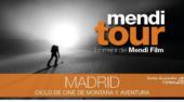 Mendi Tour cine de montaña.
