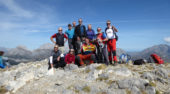 Picos de Europa. 11-12 septiembre 2021