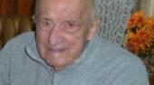 Ha fallecido Ramón Blanco, el socio más antiguo del GAM